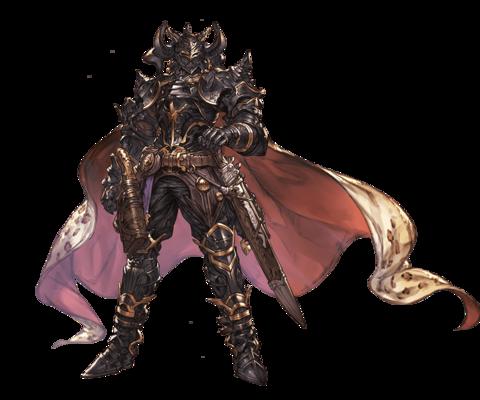 Blackknight A Png Knight Art Knight Blackest Knight