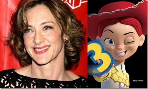 Joan Cusack Jessie Toy Story 2 Cartoons And Animation