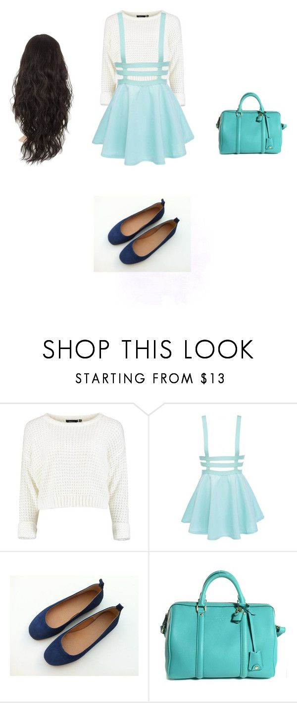 """School Week 1"" by nanibasanes on Polyvore featuring Louis Vuitton"