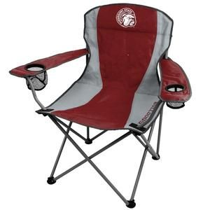 Enjoyable Mississippi State Bulldogs Folding Chair Folding Chair Gmtry Best Dining Table And Chair Ideas Images Gmtryco