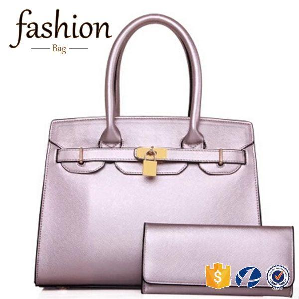 CR Factory OEM support fashion popular ladies handbag pu leather bag ... 1234cc9b92453