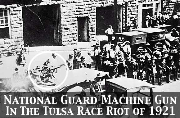 Walking Tour Of The Black Wall Street Massacre (formerly Known As The Tulsa  Race Riots