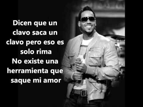 Frases De Romeo Santos Citas Y Frases De Chicas Y Chicos Glamour