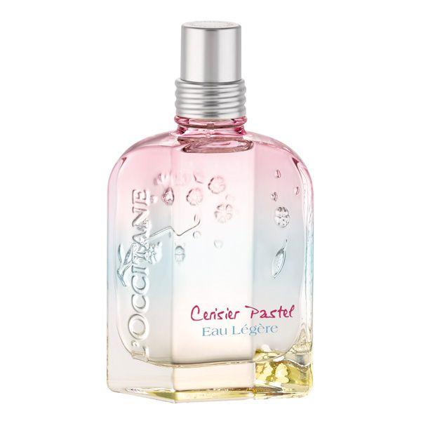 Cherry Blossom Cerisier Pastel Eau De Toilette Perfume Perfume Reviews Fragrance