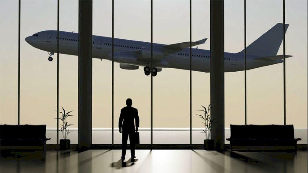 ما هي هندسة الطيران Fear Of Flying Corporate Travel Travel Rewards