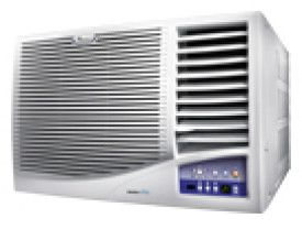 Whirlpool 1.5 Tons - Deluxe Window AC