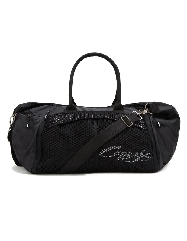 Capezio B117 Never Quit Duffle Bag From £37.95 | *DANCE*