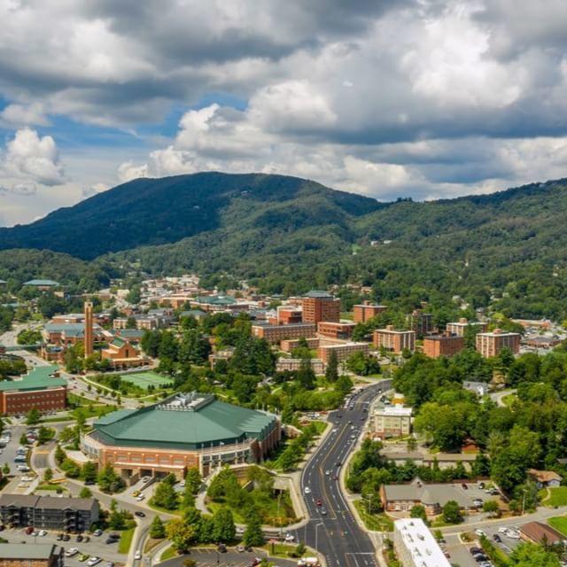 Pin by Rick on Appalachian State State university