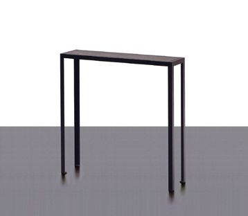 Beautiful Slim Console Table