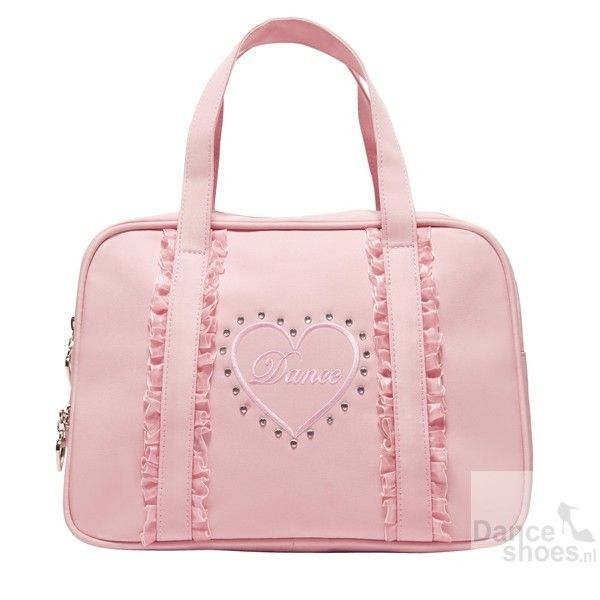 BalletFor My Girl Tas Voor En BagBags n0P8wOk