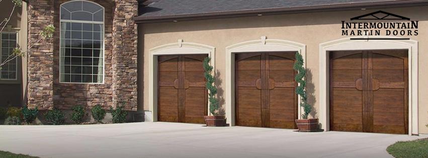 Intermountain Doors Specializes In Utah Garage Door Replacement