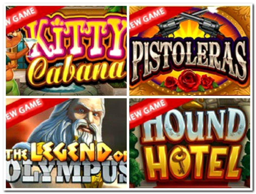 £400 Online Casino Tournament at Rizk Casino 40X Play