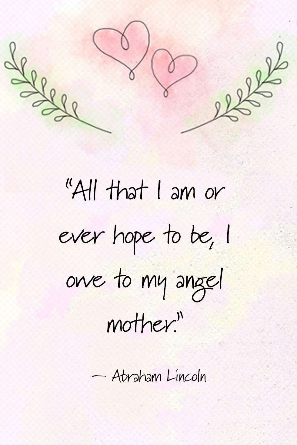 Smile poems and quotes - 15 Touching Mother S Day Poems And Quotes Countryliving Com