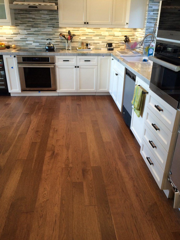 Hickory Toffee Hardwood Flooring | Gaylord Hardwood – Gaylord Flooring