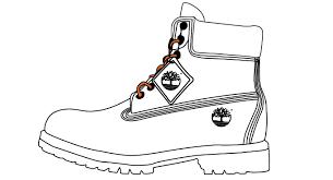 jordan shoes coloring pdf alchemy goods images 783017