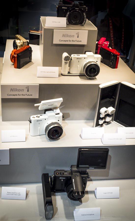 Report: Nikon 1 semi-officially discontinued in Canada | Nikon DSLR