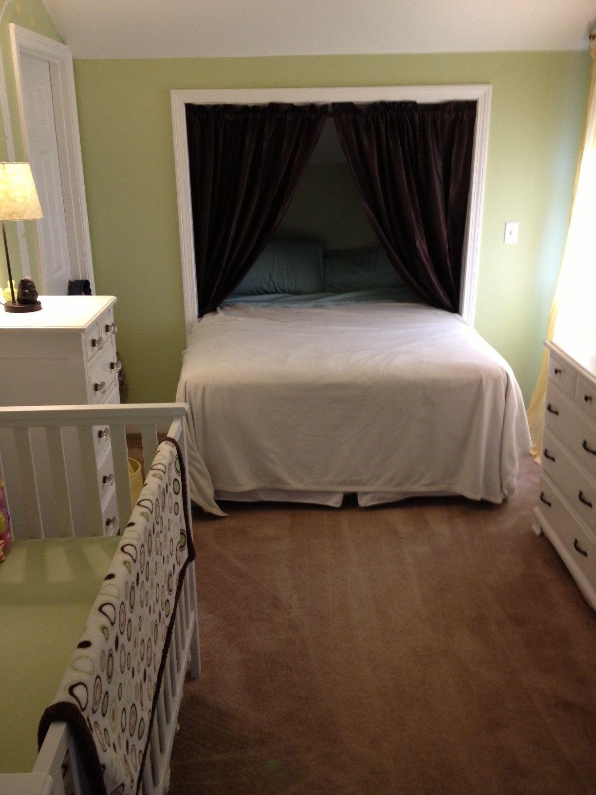 Nursery Photos Weddingbee Decorate Your Room Remodel Bedroom Tiny Bedroom