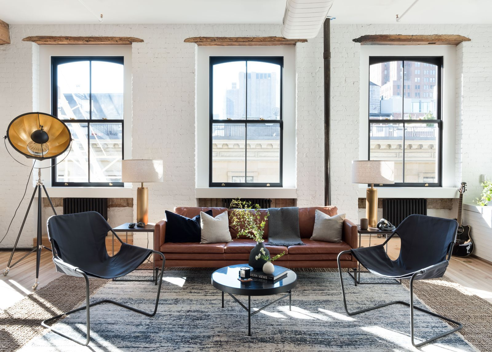 You Have To See These Stunning Living Room Design Ideas