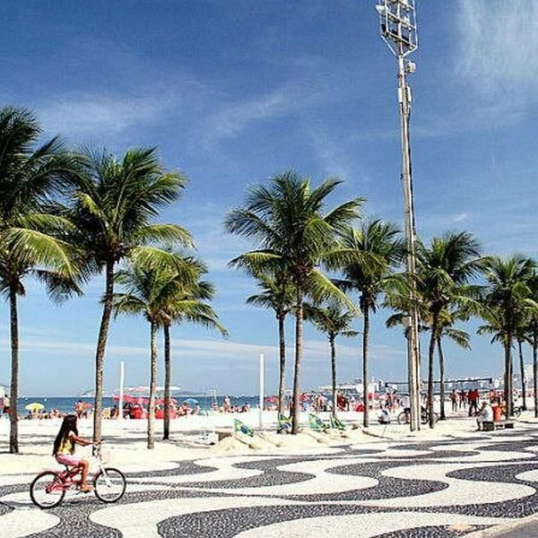 копакабана бразилия: 19 тыс изображений найдено в Яндекс.Картинках