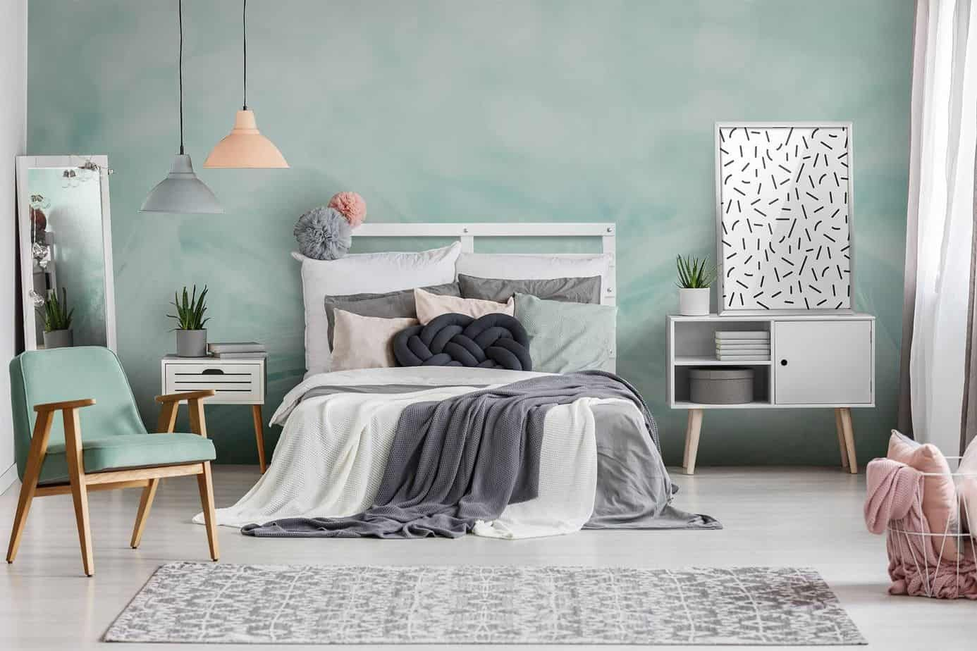 33++ Idee couleur peinture chambre adulte inspirations