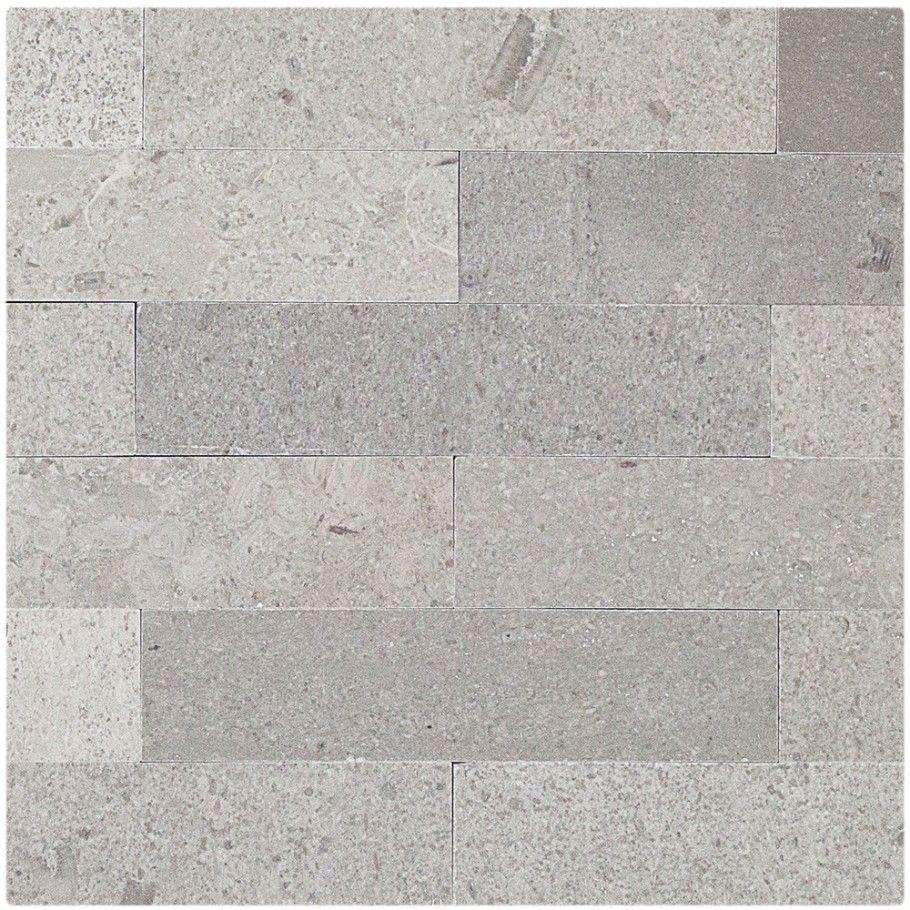 Brushed Stone Lady Gray 2x8 Marble Tile Marble Subway Tiles Stone Flooring Tiles