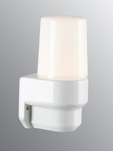 Contemporary Bathroom Wall Lights rockefeller wall light £55.30 ceramic sauna light height: 170mm