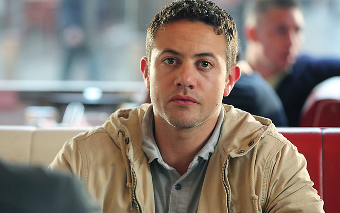 warren brown actor