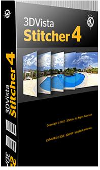 3dvista Stitcher 4 Stitcher Virtual Tour Computer Gear