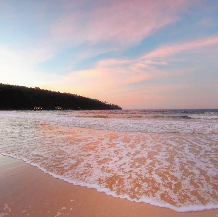 Malaysia Beaches: Borneo, Malaysia, Beautiful Beaches