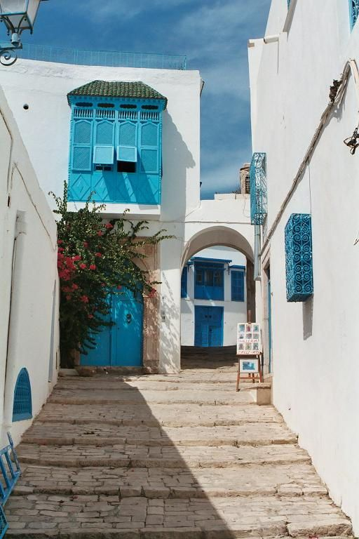 Moroccan House Style: Architecture