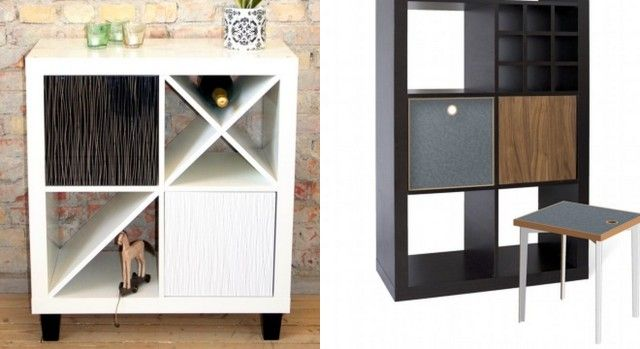 Exceptionnel IKEA Hackers: Accessorize, Glamorize Your IKEA With Parts Of Sweden (FREE  Shipping Worldwide