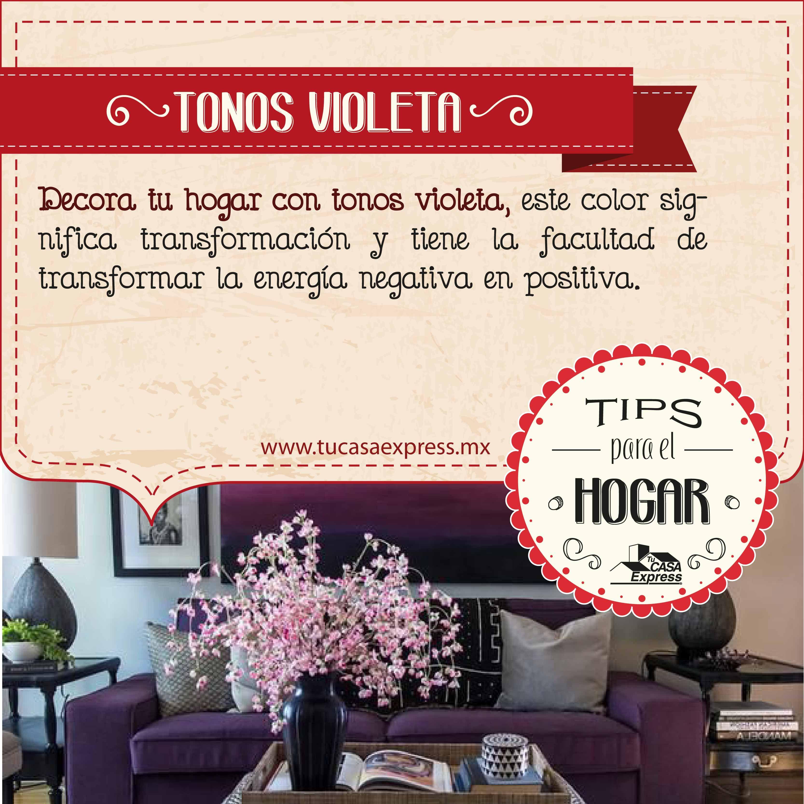 Tipshogar conoce los beneficios de decorar tu casa con for Consejos para decorar tu hogar