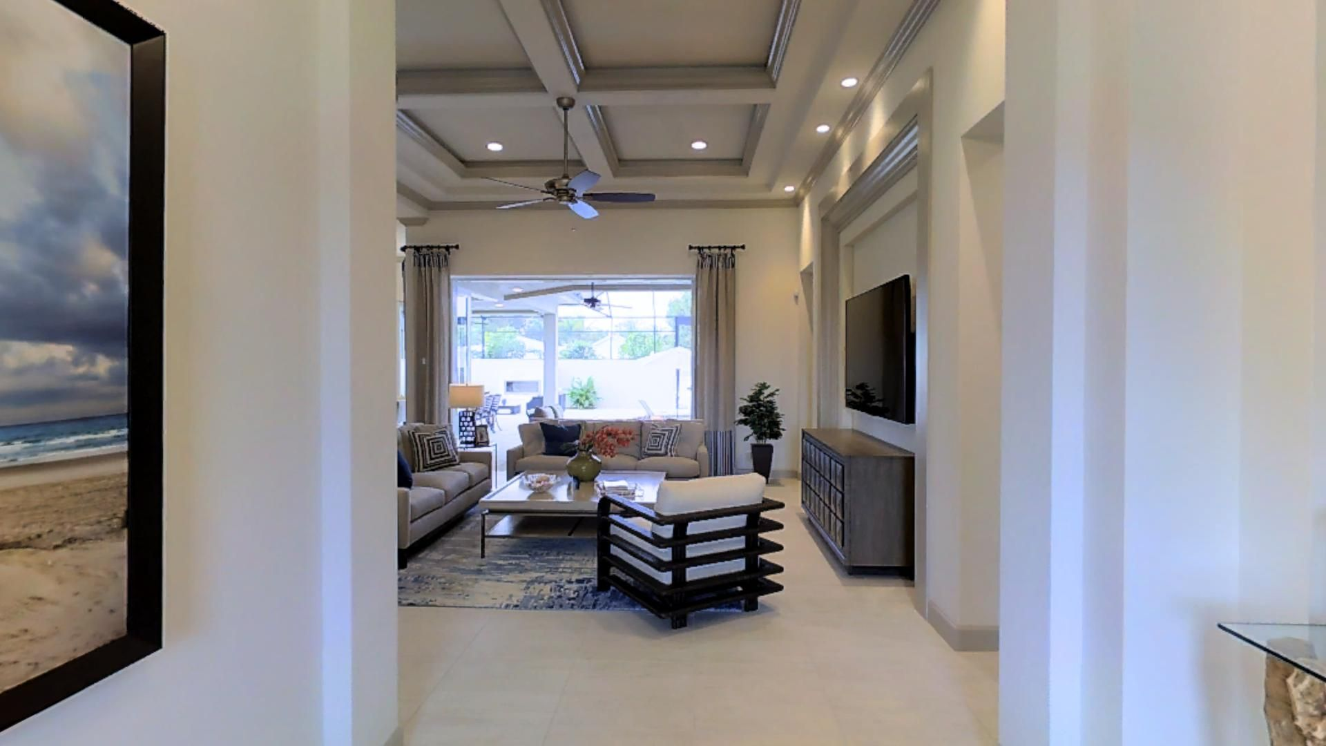 Explore Turnberry 1340 Arthur Rutenberg Model Home Come And Live The Florida Lifestyle In Our Ever Popular O Arthur Rutenberg Homes Model Homes Great Rooms