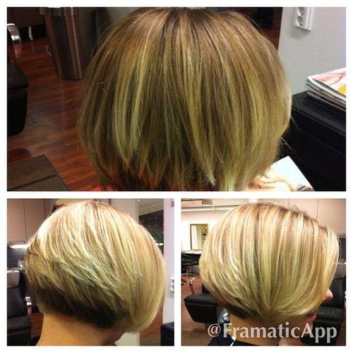 VAALEAT HIUKSET: Lyhyet vaaleat hiukset saivat päivityksen...