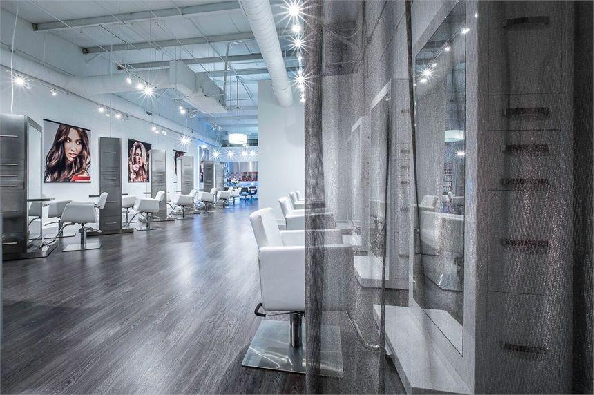 Pin by Chris E on Salon interior design Salon interior