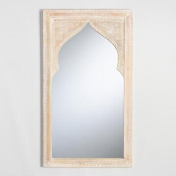 Browse a large selection of affordable floor mirrors and wall mirrors all high quality and all available for sale online at world market