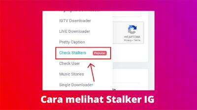 Musdeoranje Net 2 Cara Melihat Stalker Instagram Dengan Gratis Akurat Instagram Pengetahuan Aplikasi