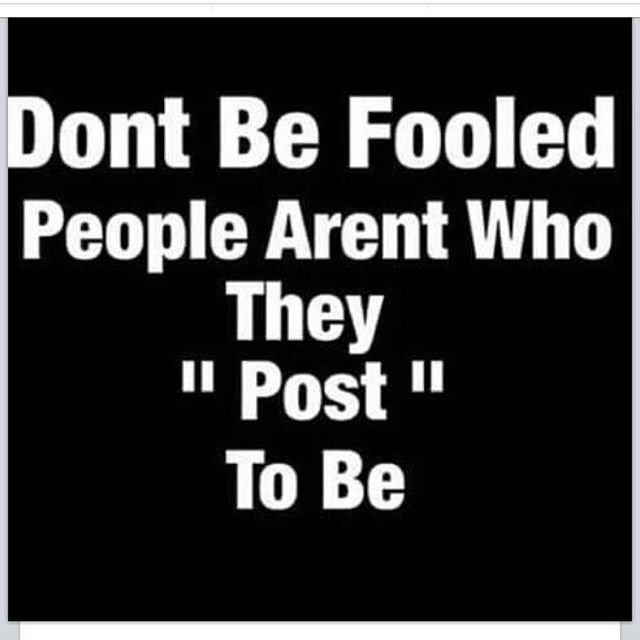 Image result for fake people on social media quotes