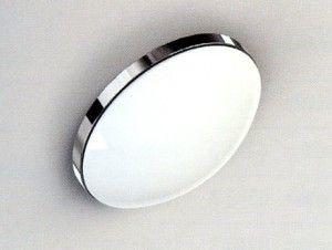 Plafoniera Con Lampada Di Emergenza : Lampada da soffitto plafoniera o parete applique