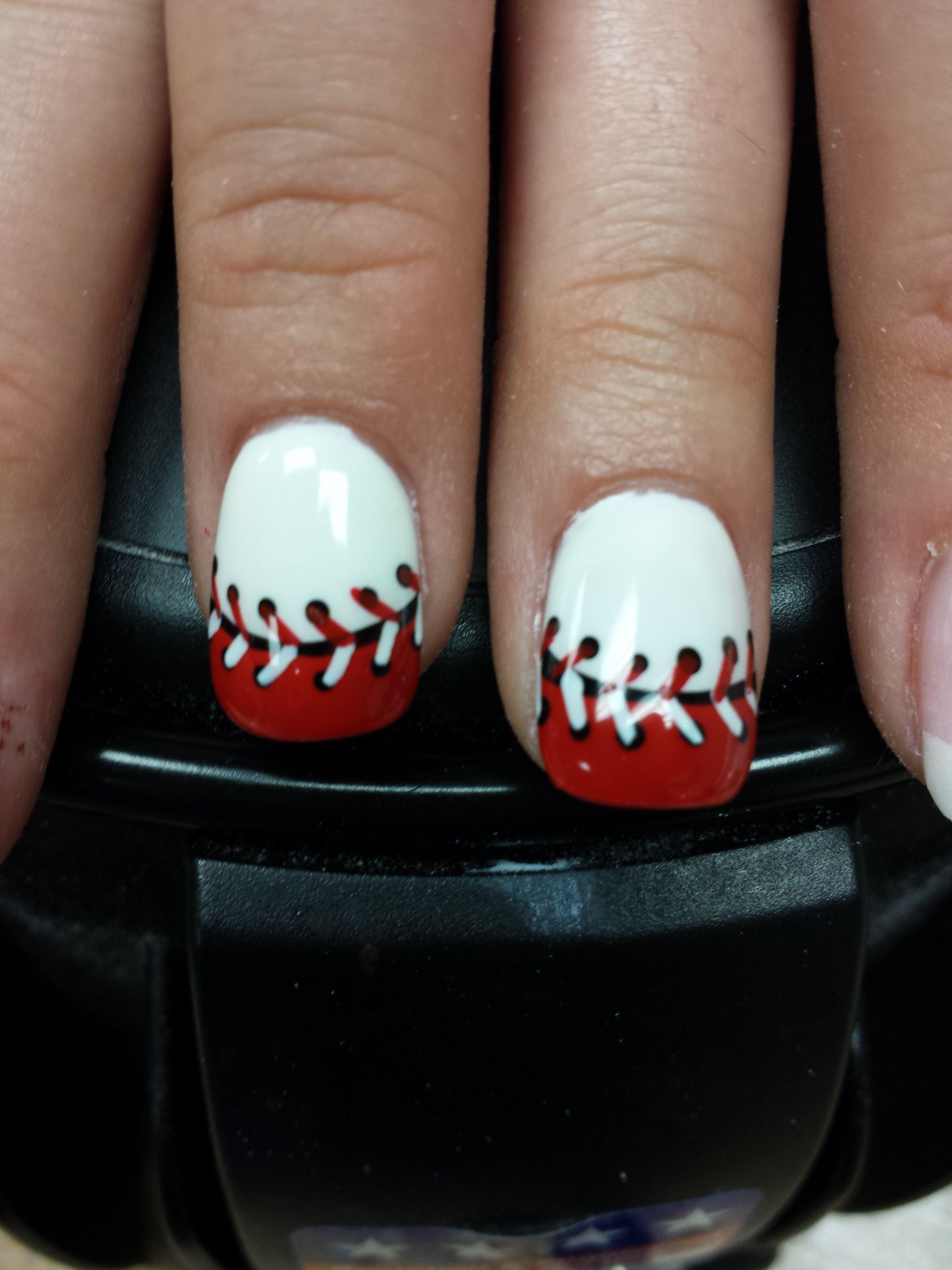 baseball nails main