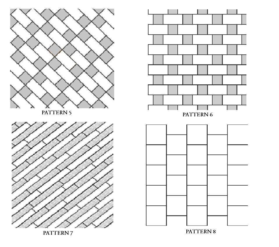 Tile Installation Patterns Google Search Tile
