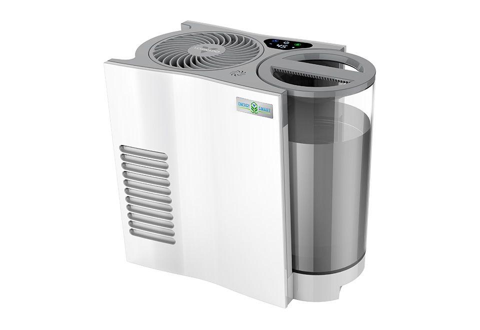 Vornado Energy Smart Humidifier Sharper Image Portable Heater Heat Pump System Humidifier