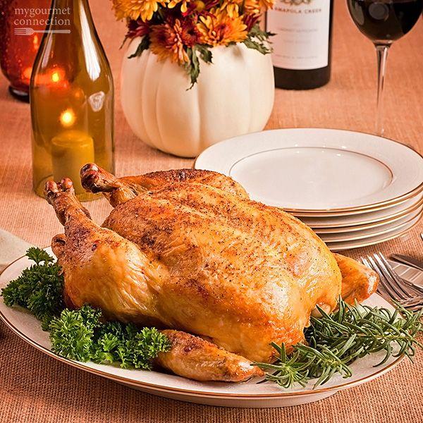 Buttermilk And Honey Brined Turkey Turkey Brine Recipes Turkey Brine Whole Turkey Recipes