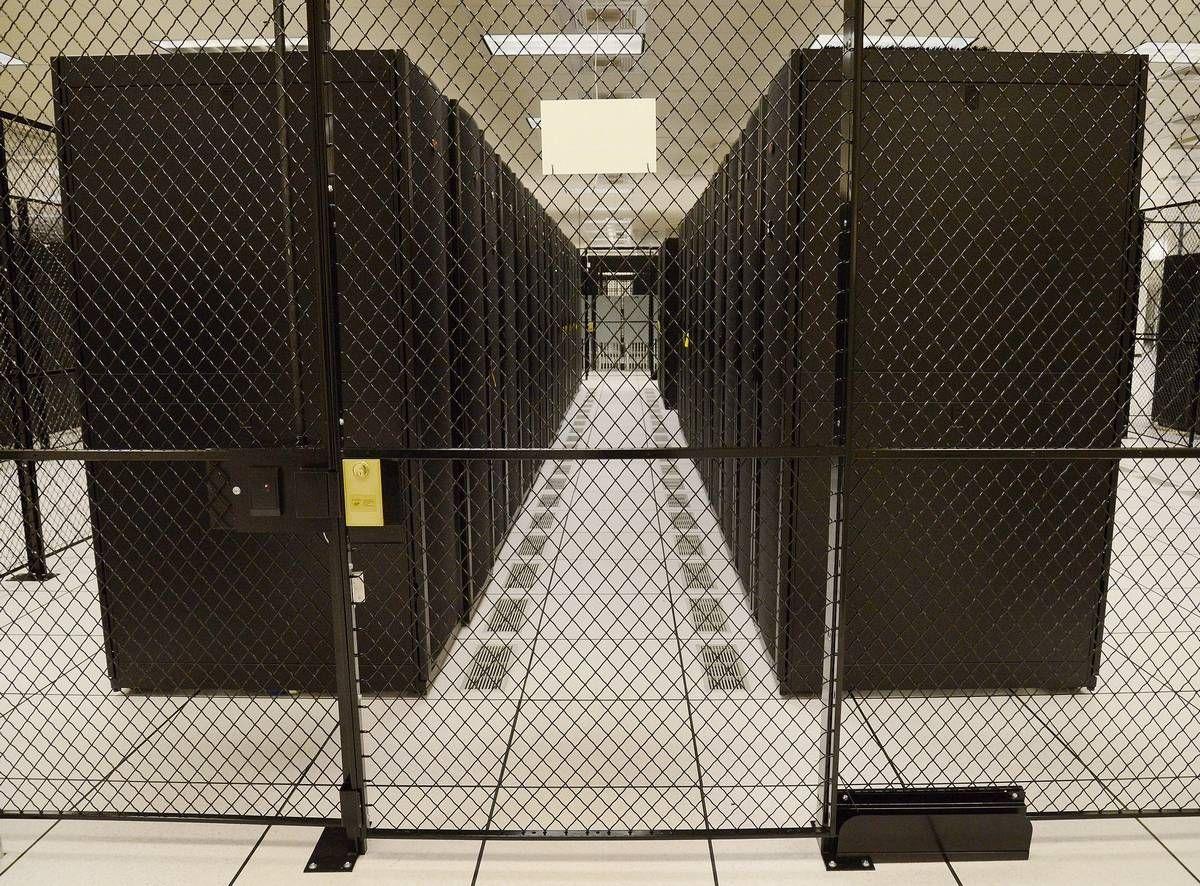 Elk Grove Data Center Expands Data Center Data Technology Solutions