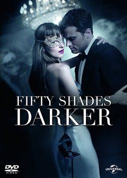 Cincuenta Sombras Más Oscuras 50 Sombras De Grey 2 Fifty Shades Darker Fifty Shades Fifty Shades Darker Poster
