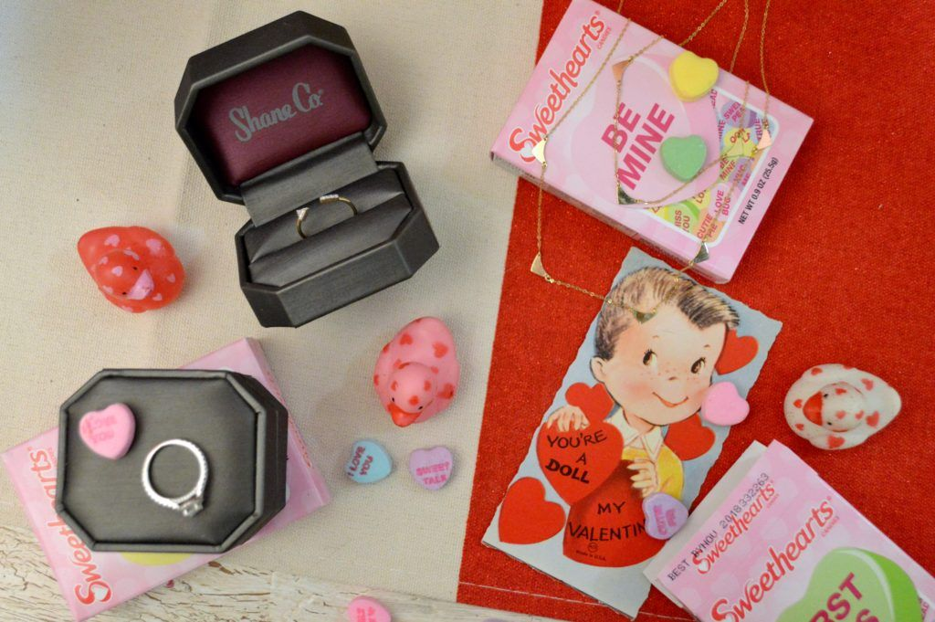 for your valentine…  100 shane co gift card giveaway