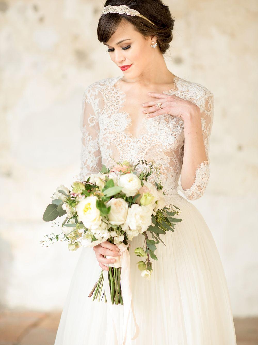 Lana Wedding Gown – Musat Bridal – Rochie de mireasa Lana   wedding ...