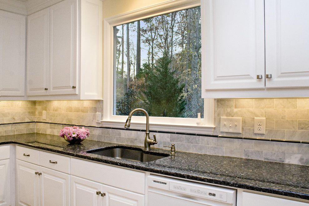 Best Black Pearl Granite Countertop White Cabinets Google 640 x 480