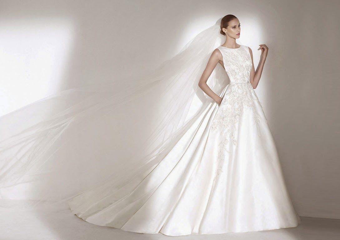 Wedding dresses collection by elie saab wedding dresses