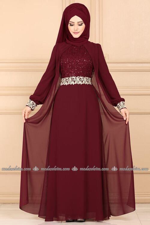 Tesettur Abiye Tesettur Abiye Elbiseler Ve Fiyatlari Sayfa 7 Elbiseler Elbise The Dress